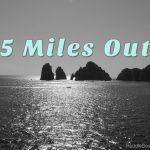 5 Miles Out: Why I Stand Up Paddle Boarded into the middle of the Long Island Sound