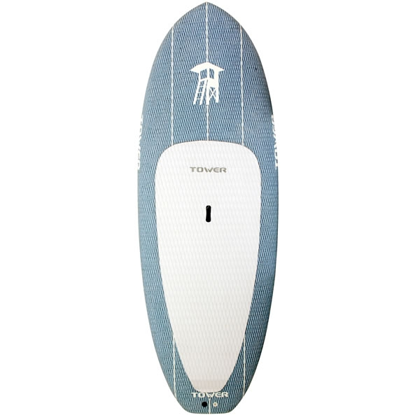 Flat Water Kid's SUP: Tower Mini paddle board