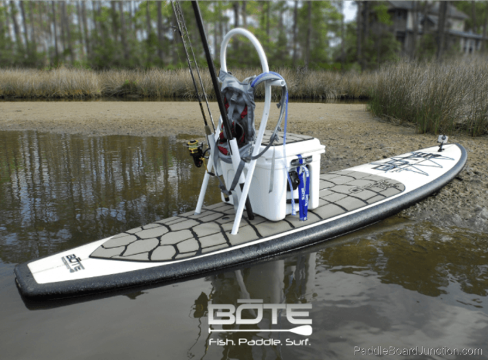 fishing accessories for your sup paddle board junction