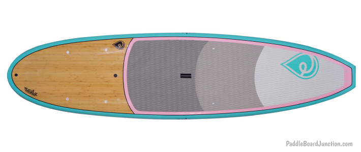 Types of Paddle Boards: All Around | PaddleBoardJunction.com