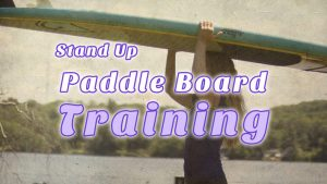 Stand Up Paddle Board Training | PaddleBoardJunction.com
