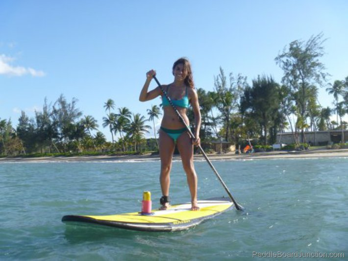 Cup Holder for Paddle Board - Suctions On!