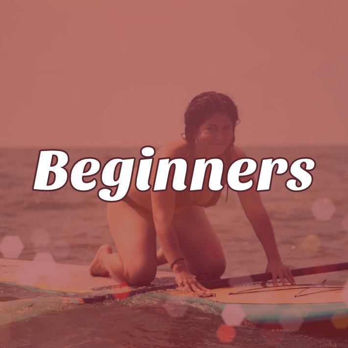 Paddle Boarding for Beginners