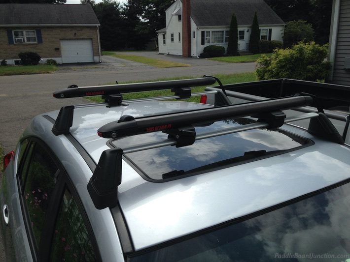 yakima supdawg roof racks